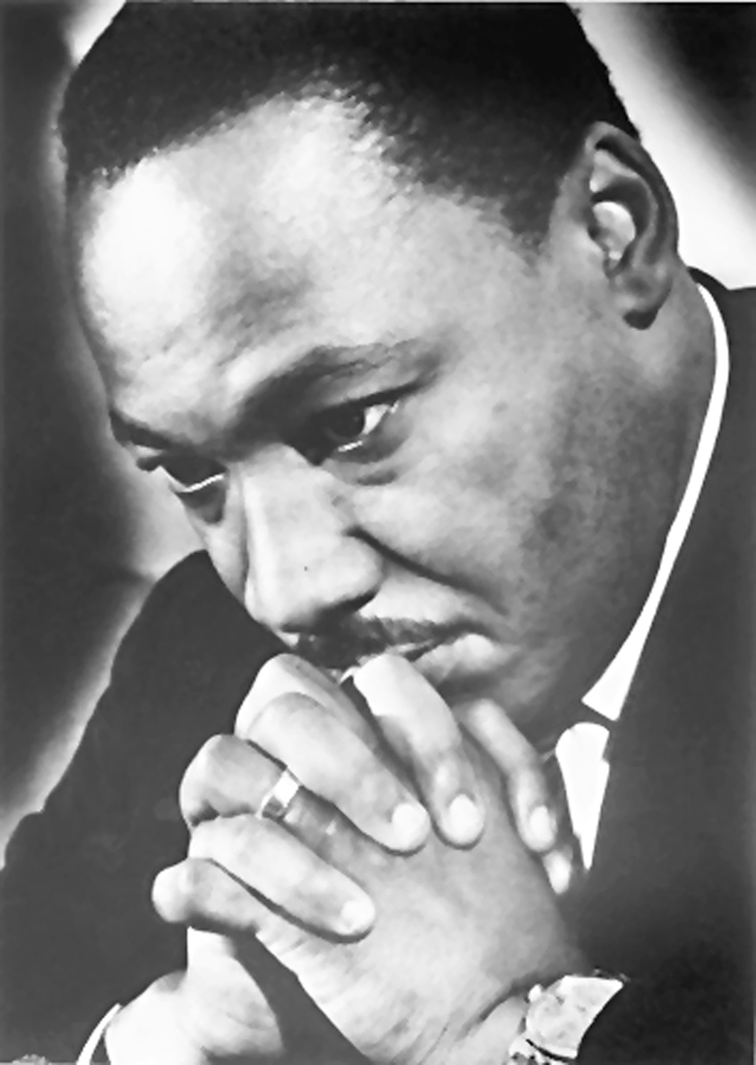 martin luther king - photo #17