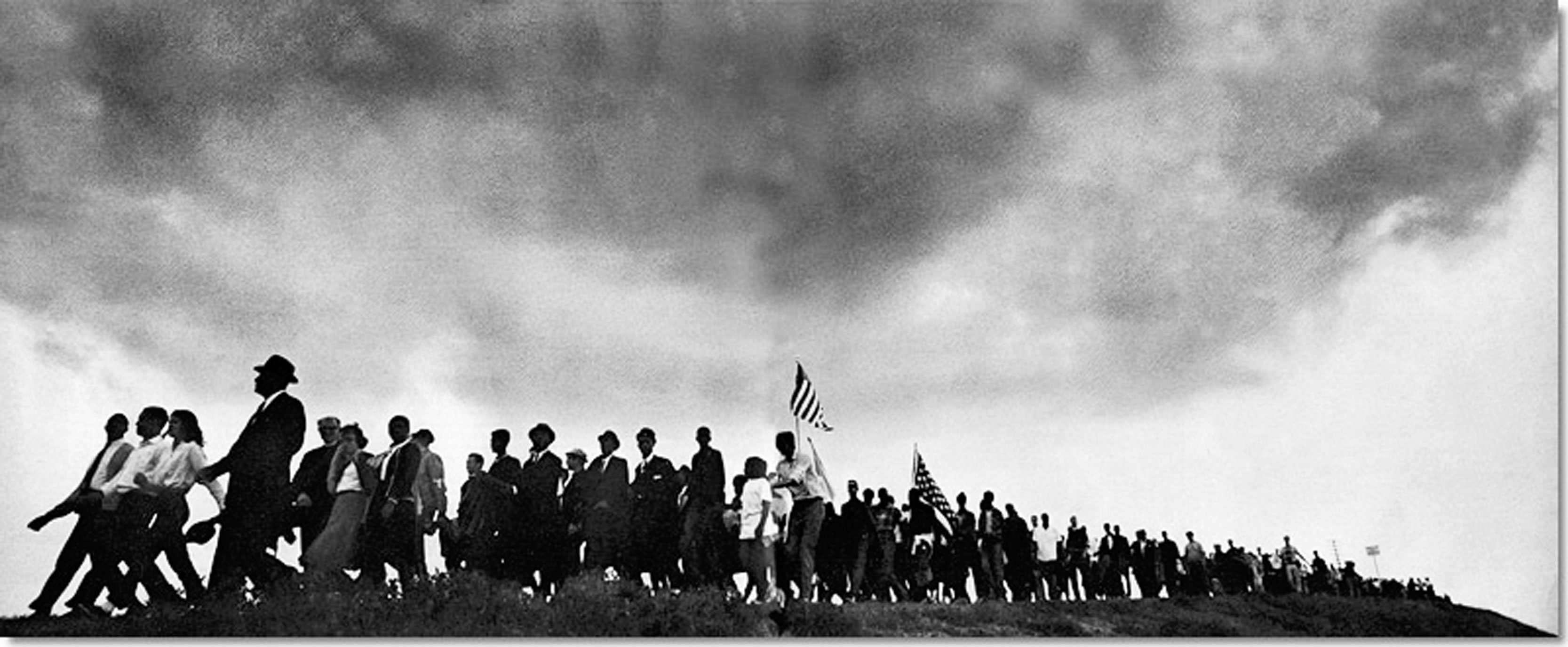 essays on the march from selma to montgomery