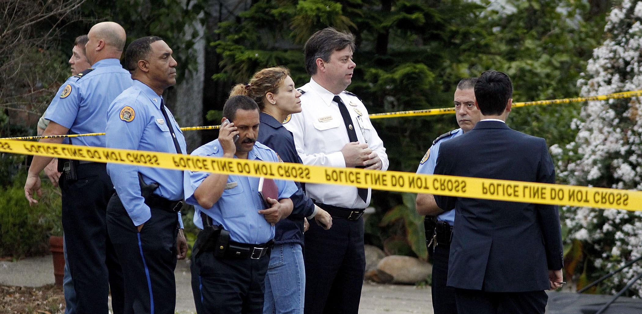 Early morning gun battle involving nopd leaves family for Police orleans