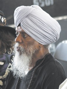 Dr. Lonnie Smith/ Photo by Demian Roberts