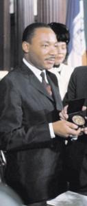 MLK-w-Nobel-prize-012113