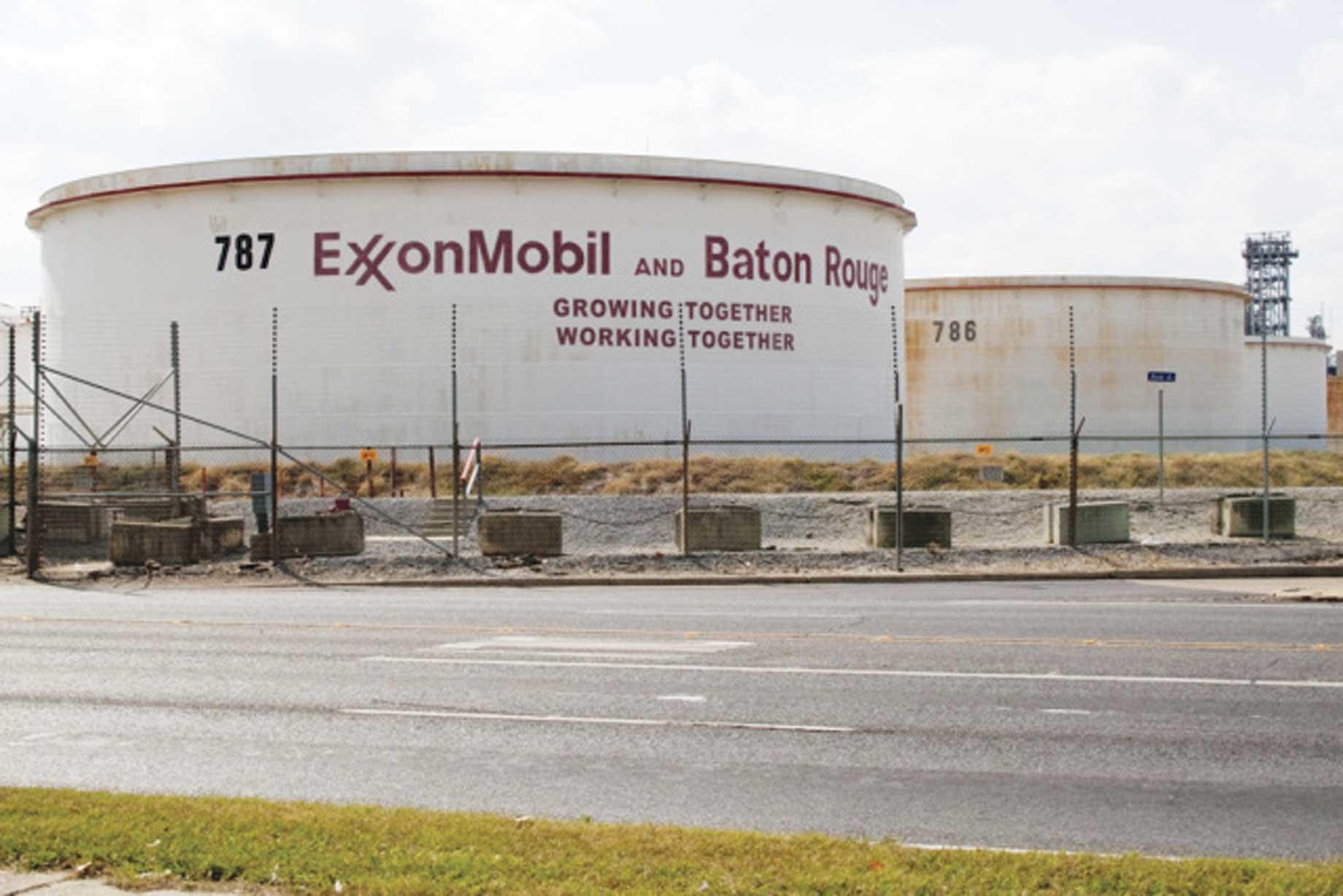 Exxonmobil Autos Post