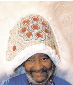 EugEnE 'Big ChiEf Junior' Thomas