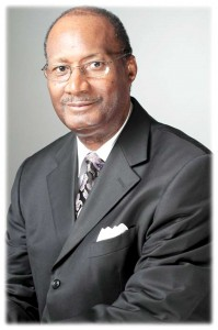 REV. DR. JERRY YOUNG
