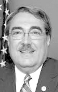 REP. BUTTERFIELD