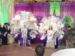 Carnival 2015, the year of the women's organizations