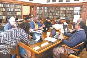 Howard University fills in some historical blanks