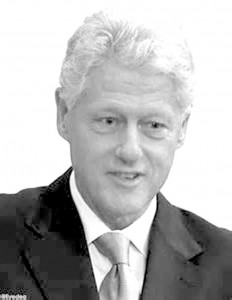 President Bill Clinton, who novelist Toni Morrison called the first Black president, successfully lobbied for NAFTA and legislation that led to mass incarceration of Black men.