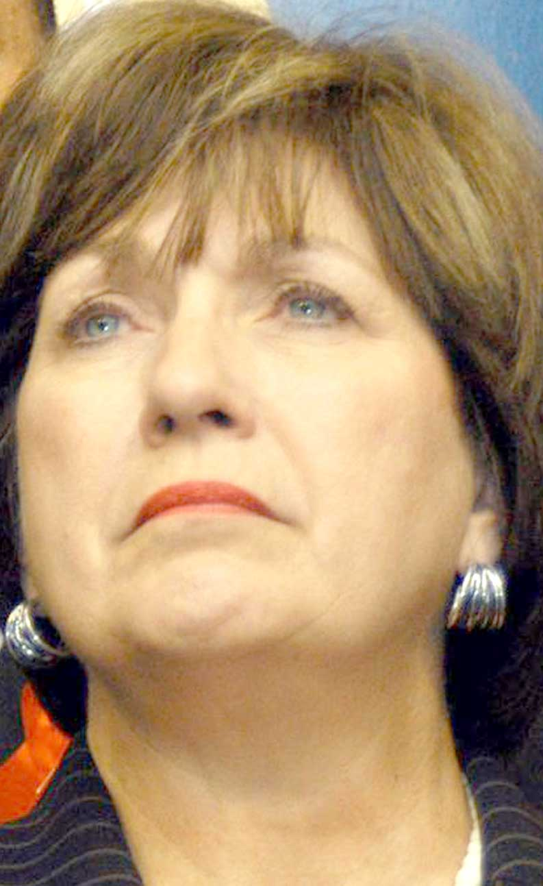 Former La Governor Is Less Than Optimistic Over Jindal S