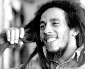 Bob Marley reportedly died of skin cancer, a rare but very deadly disease for Blacks.