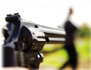 Gun-violence-butt-of-a-gun-
