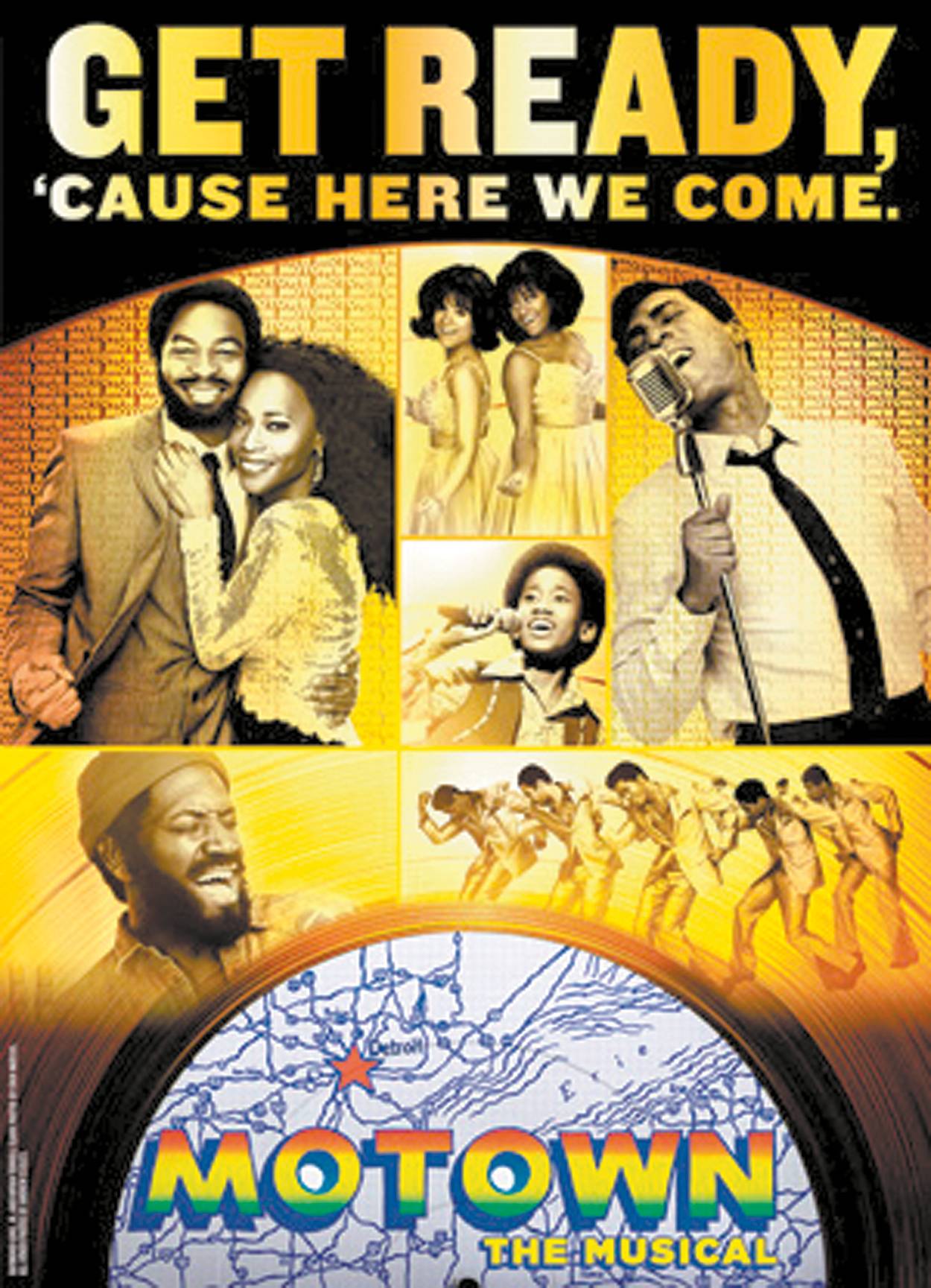 Motown-the-Musical-playbill