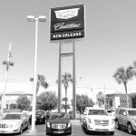 Cadillac of New Orleans belongs in that six percent of the auto dealerships owned by an ethnic minorities in the United States.