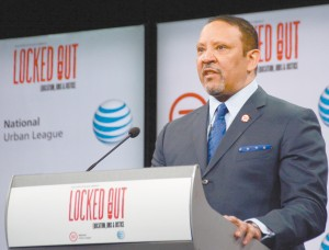 Marc Moiral, president/CEO, National Urban League