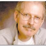 Singer and songwriter Michael Franks