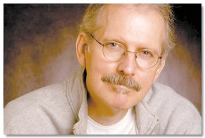 Singer and songwriter Michael Franks