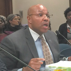 Jacob C. Johnson, executive director of the Health Education Authority of La. (HEAL), is the latest African American official or director to come under investigation by the La. Legislative Auditor.