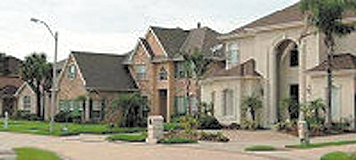 Homes In New Orleans East 0 New Orleans Multicultural News Source