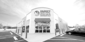Representation of a new Family Dollar store, expected to opne at 7313 Chef Menteur Highway this winter.