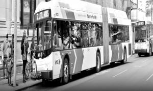62 Morrison Express bus