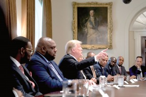 50 pastors call out ministers who met with Trump   New