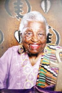 Millie Charles, educator, social worker, dies